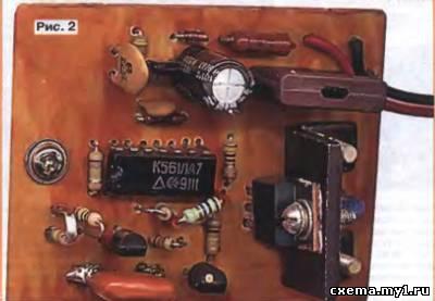 резистор r11 фото