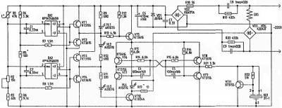 Терморегулятор для мини-инкубатора CVAVR AVR CodeVision cvavr.ru