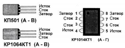 Световой сигнализатор телефонных звонков CVAVR AVR CodeVision cvavr.ru