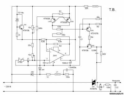Терморегулятор для инкубатора - 3