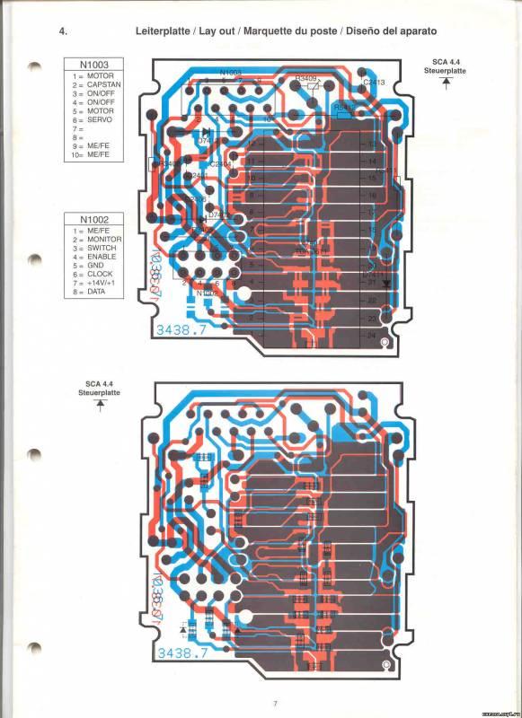 Драйвер ЛПМ нп TDA3611
