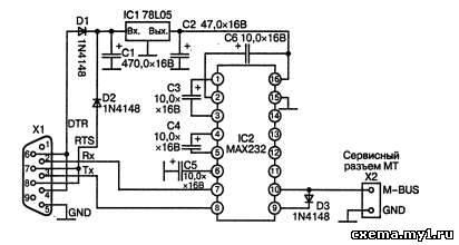 Сервисные кабели для мобильных телефонов nokia