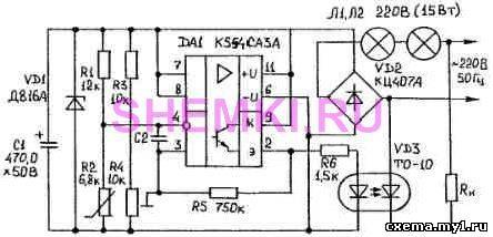 Термостабилизатор для инкубатора 3
