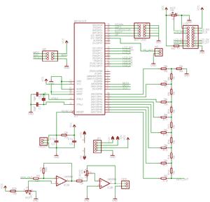 Схема электронное зажигание на ваз-2101
