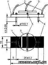 TDS-METP - Приставка к мультиметру
