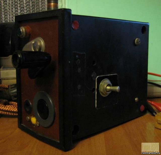 Конденсаторная Взрывная Машинка КВМ-6