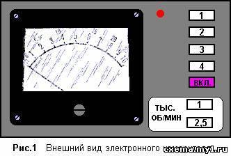 ЭЛЕКТРОННЫЙ ДИАГНОСТ CVAVR CAVR AVR CodeVision cavr.ru