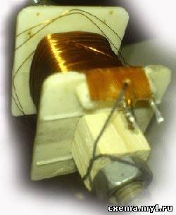 Ремонт бытового вентилятора