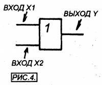 цифровые микросхемы - начинающим ( занятие_1 )