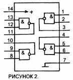 цифровые микросхемы - начинающим ( занятие_2 )