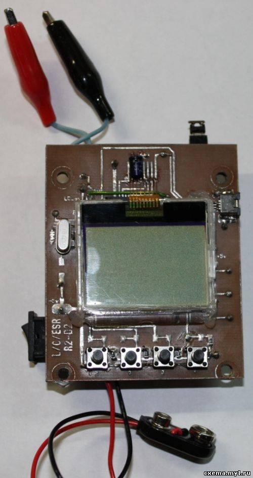 Микроконтроллер PIC18F2520