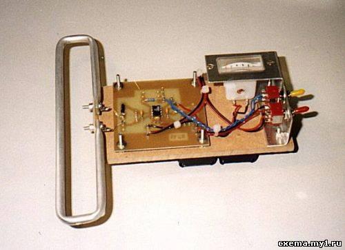 waveometer