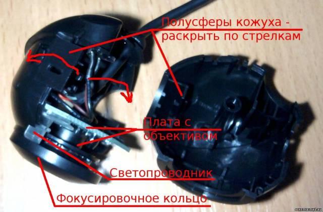 Как сделать web камера из телефона