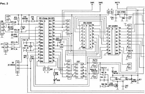Простой синтезатор своими руками 100