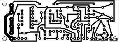 Зарядное устройство на тиристоре с улучшенными характеристиками и с использованием микросхемы tl494 CVAVR AVR CodeVision cvavr.ru