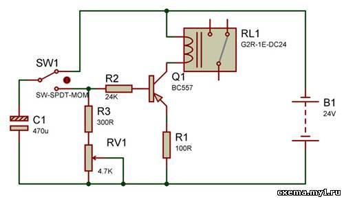 В схеме резистор R3
