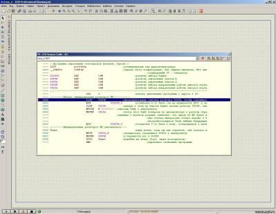 Создание программ для микроконтроллеров pic. Шаг 2.