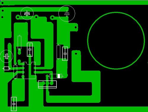 Схема розжига ксеноновых ламп фото 17