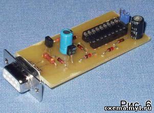 Программаторы и программирование микроконтроллеров