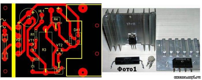 Зарядное устройство аккумулятор шуруповерта ремонт своими руками