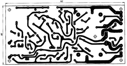 Усилитель с многопетлевой ООС (И снова усилитель П.Зуева.)