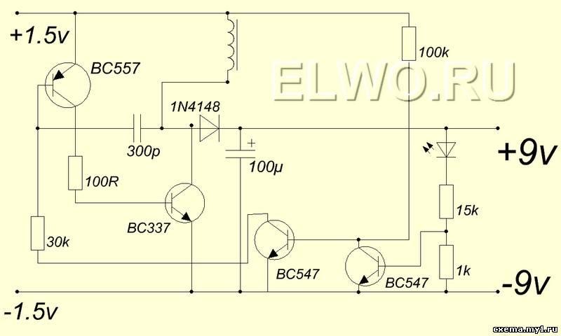 DT9205a — ремонт мультиметра | Электроника — это просто