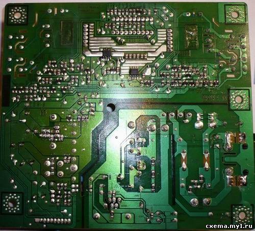 Рис. 4 Инвертор IP-35135A. вид