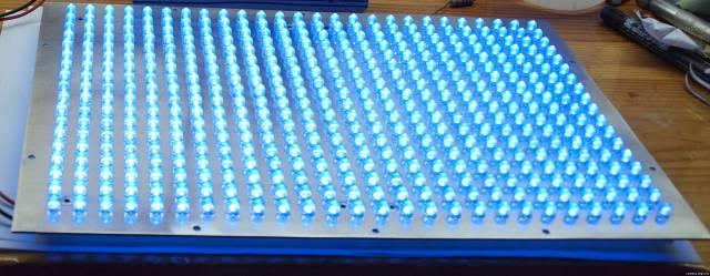 Устройство для засветки фоторезиста своими руками 79