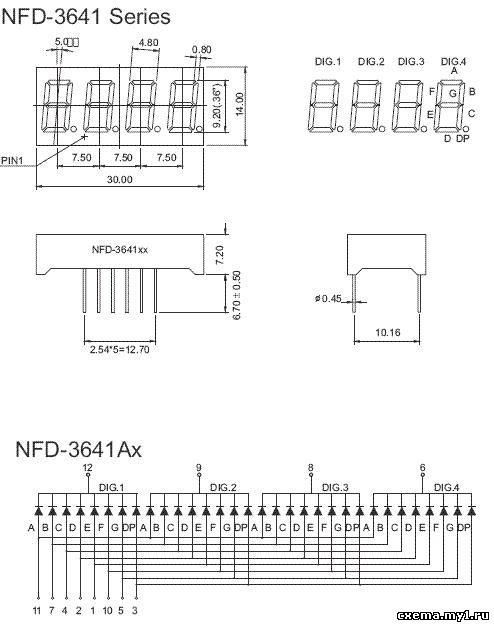 Восстановление конфигурации Fuse-битов ATtiny13, ATtiny25/45/85 (HVSP)