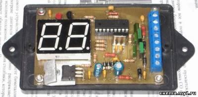 11373280 64 блок управления вентилятора ремонт своими руками 76