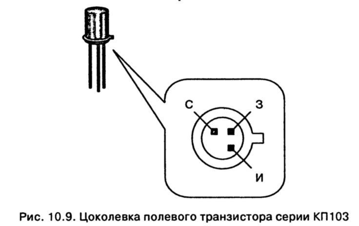 но электрического поля в